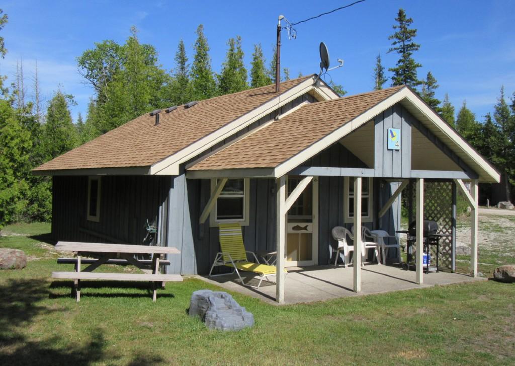 2 Large Bedroom Cottage