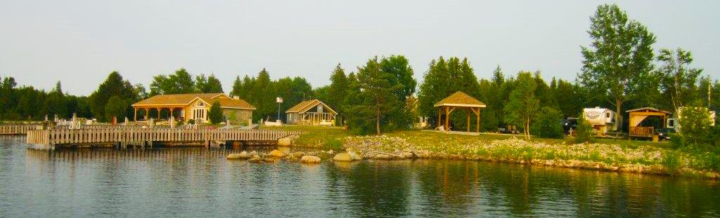 Heron Point Campground