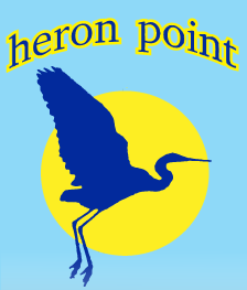 Heron Point Seasonal Camping & Cottage Rentals
